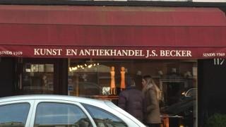 Impression Kunst en Antiekhandel J S Becker