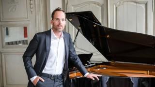 Impression Hullegie Pianist Joep