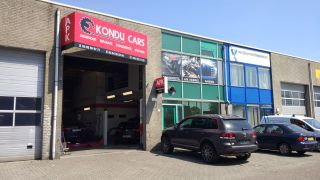 Impression Kondu Cars