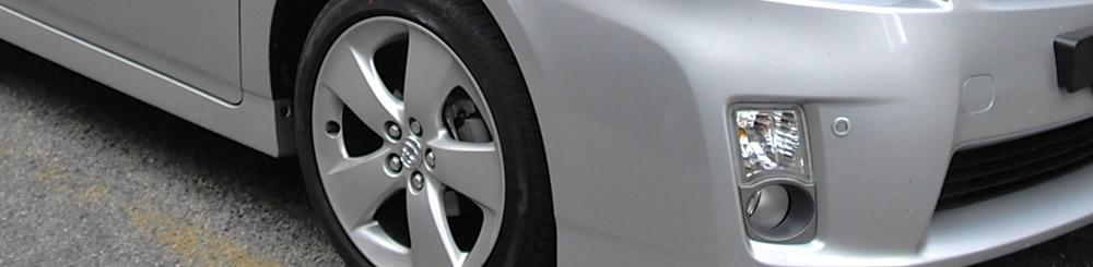 Autoschadeherstel bedrijven slider