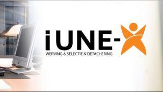 Impression i UNE-X Werving & Selectie en Detachering B.V.