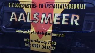 Impression Loodgieters- en Installatiebedrijf Aalsmeer