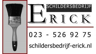 Erick Schildersbedrijf