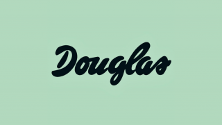 Impression Parfumerie Douglas