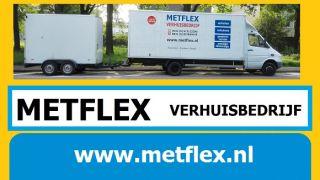 Impression Metflex verhuisbedrijf Enschede