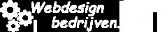 Webdesignbedrijven.nu