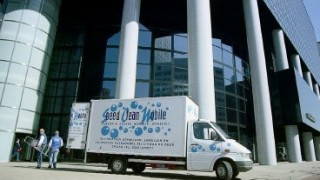 Impression Speed Clean Mobile